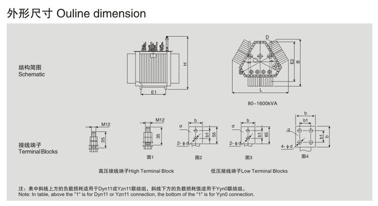 20KV级S13-MRL三角形立体卷铁芯电力yabo29