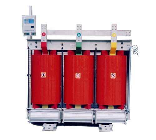 供应scb10系列干式电力变压器